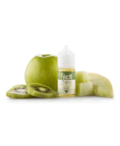 Naked 100 Salt Green Blast 30ml