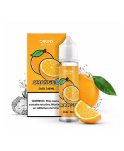 ORGNX Orange Ice 60ml