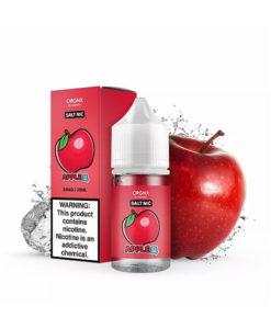 ORGNX Salt Apple Ice 30ml