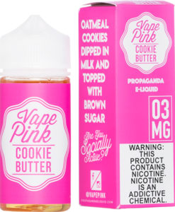Propaganda Pink Cookie Butter 60ml