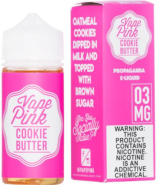 Propaganda Pink Cookie Butter 60ml