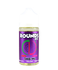 Rounds Ice Water Dragon 100ml