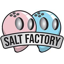 Salf Factory Logo