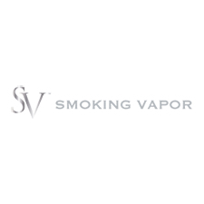 SV Smoking Vapor Logo