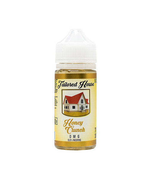 Tailored Vapors Honey Crunch 100ml
