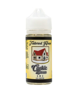 Tailored Vapors Cookie Dream 100ml