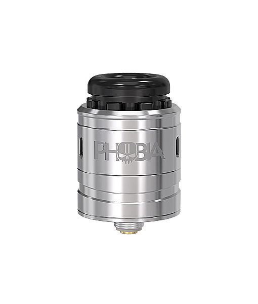 Vandy Vape Phobia V2 Stainless Steel