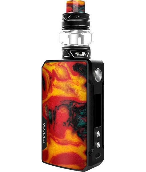 VooPoo Drag 2 Kit Fire Cloud