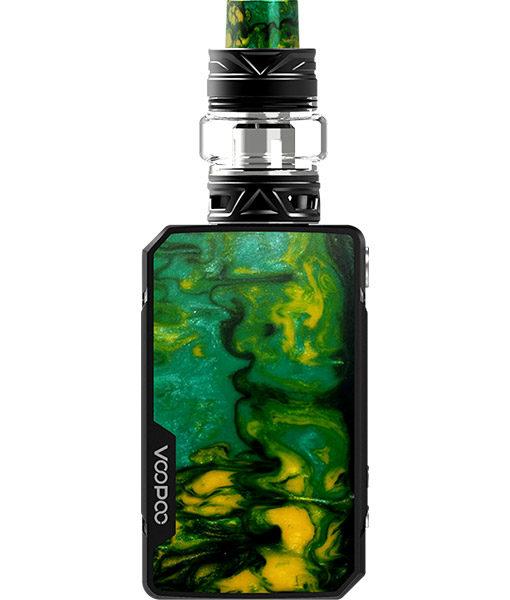 VooPoo Drag Mini Kit Lime