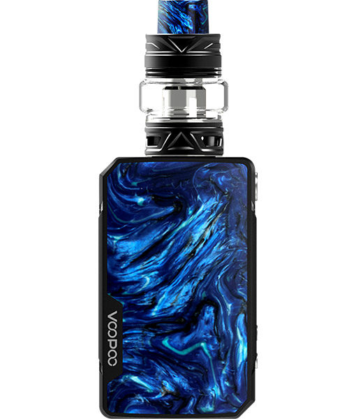VooPoo Drag Mini Kit Prussian Blue