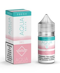 Aqua Salts Fresh Swell 30ml
