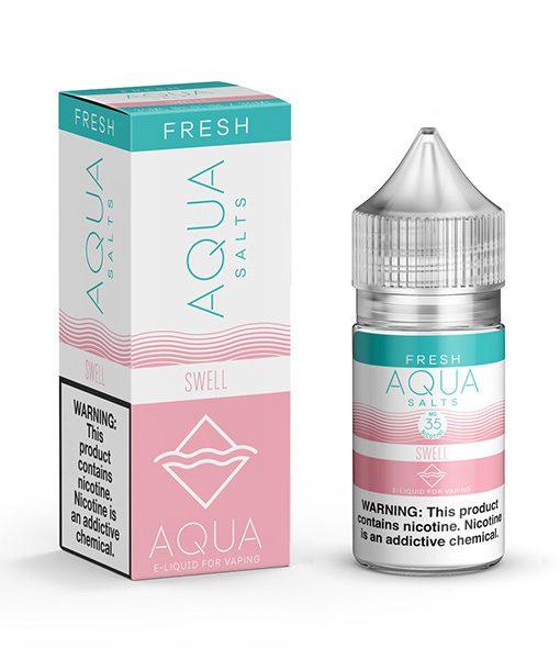 Aqua Salts Fresh Swell 30ml
