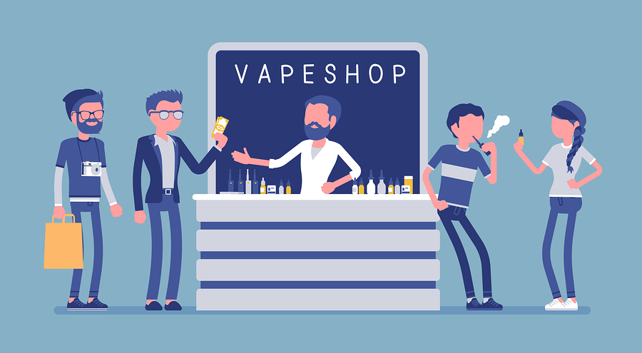 Effective Ways On How To Market Your Own Vape Shop