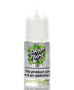 Drip This Sour Green Apple Salt 30ml