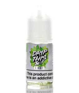 Drip This Sour Green Apple Salt 30ml