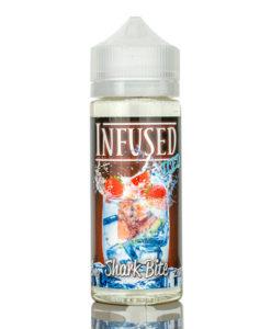 Infused Iced Shark Bite 120ml