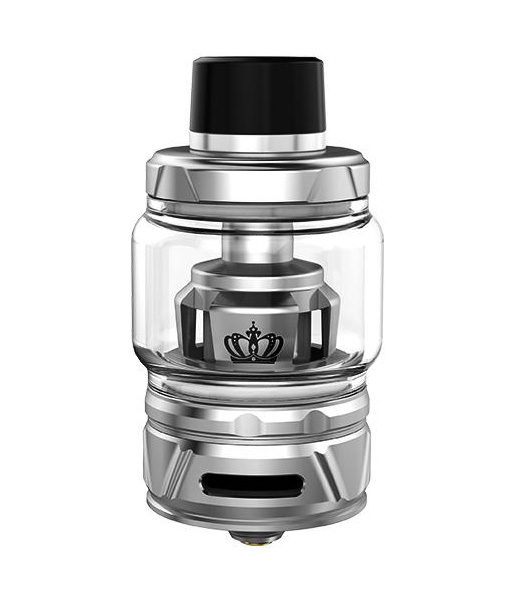 UWELL Crown 4 Tank Silver