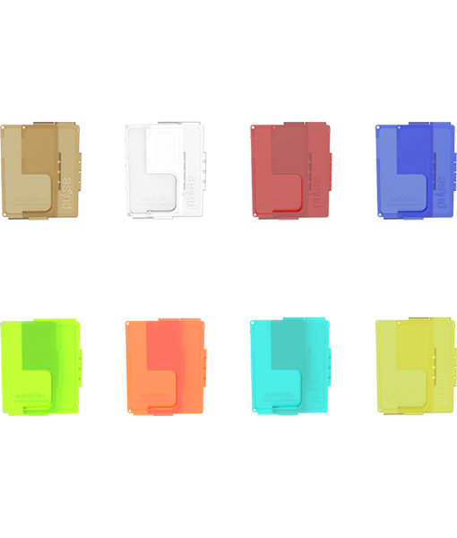Vandy Vape Pulse BF Box Mod Panels