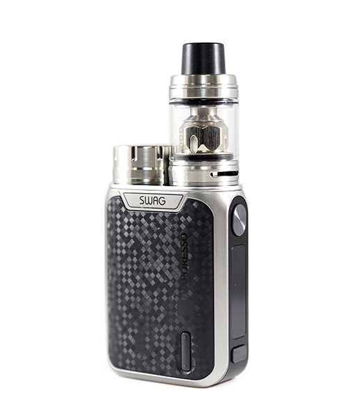 Vaporesso Swag Kit Silver