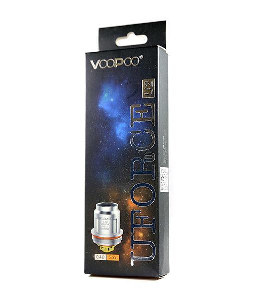 VooPoo UForce Coils 5-Pack