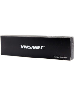 Wismec WM Coils 5-Pack