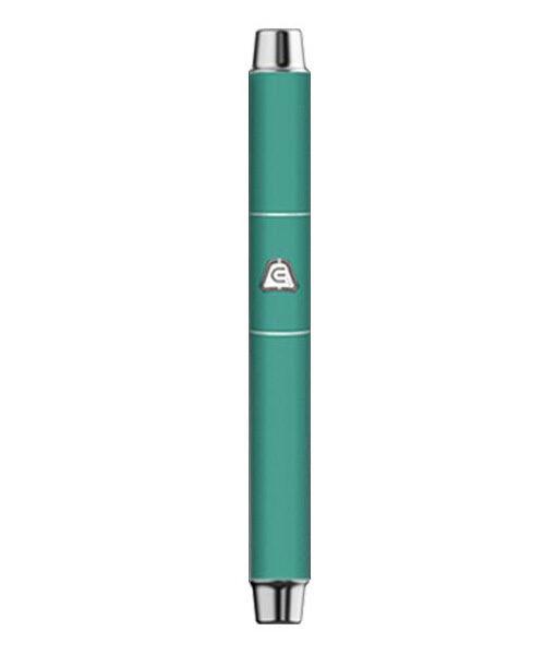 DazzVape Acus Vape Pen Kit Emerald Green