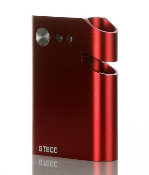 DazzVape GT800 Red