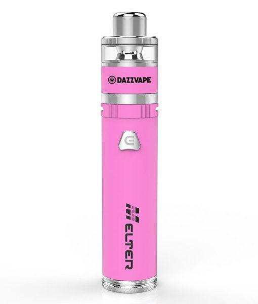 DazzVape Melter Wax Kit Pink