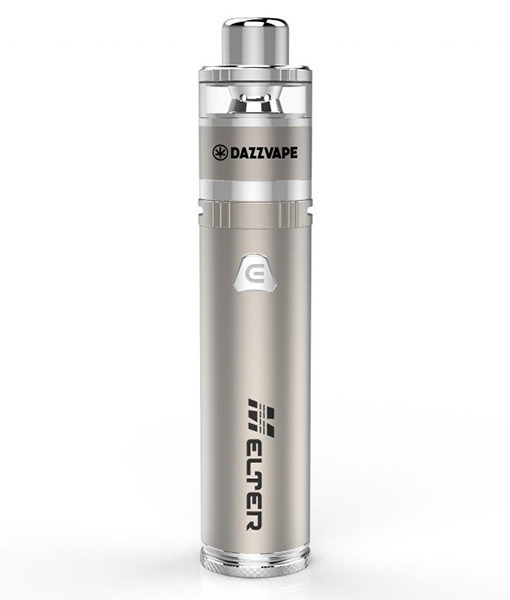 DazzVape Melter Wax Kit Stainless Steel