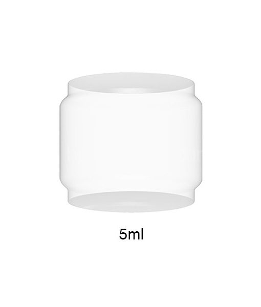 FreeMax Mesh Pro Replacement Glass 5ml