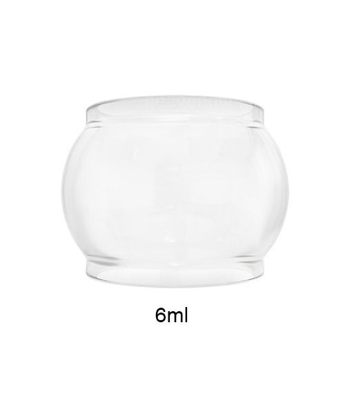 FreeMax Mesh Pro Replacement Glass 6ml