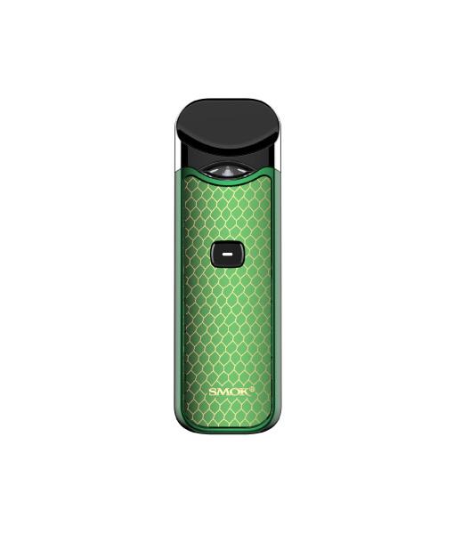 SMOK Nord Kit Bottle Green