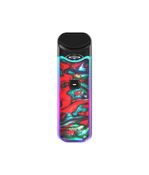 SMOK Nord Kit IML 7-Color Resin Streak