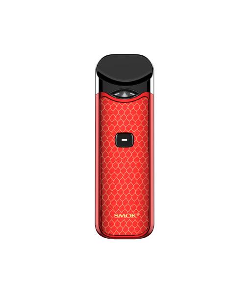 SMOK Nord Kit Red