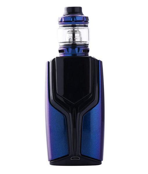 Wotofo Flux Kit Dark Blue