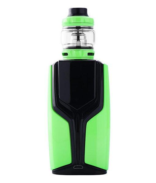 Wotofo Flux Kit Green