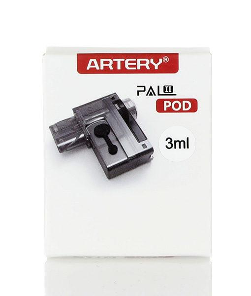 Artery PAL II Replacement Pod