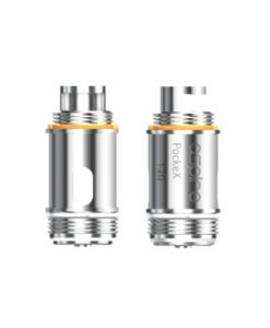 Aspire PockeX Coils 5-Pack 1.2 ohm