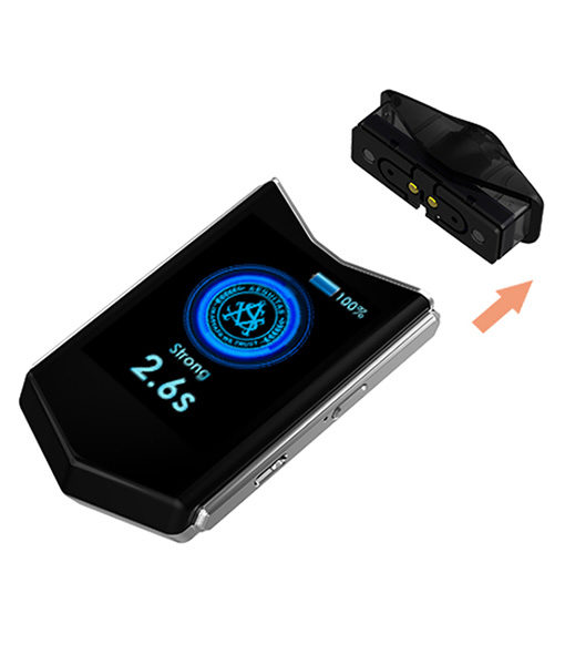 Asvape Touch Pod System