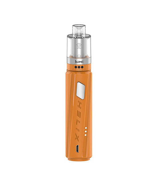 Digiflavor Helix Kit with LUMI Tank Orange