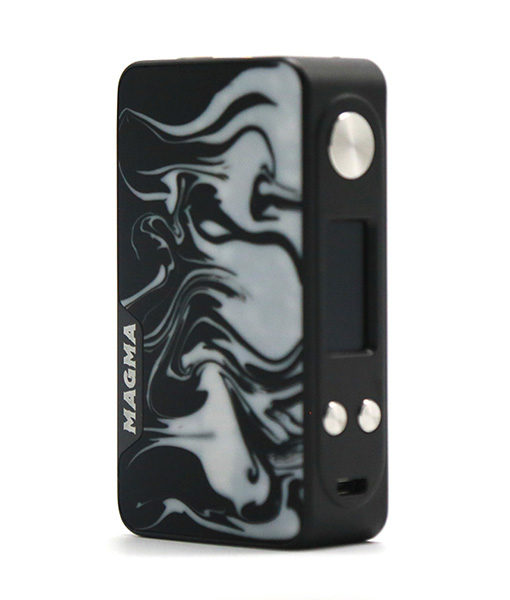 Famovape Magma Box Mod Shadow