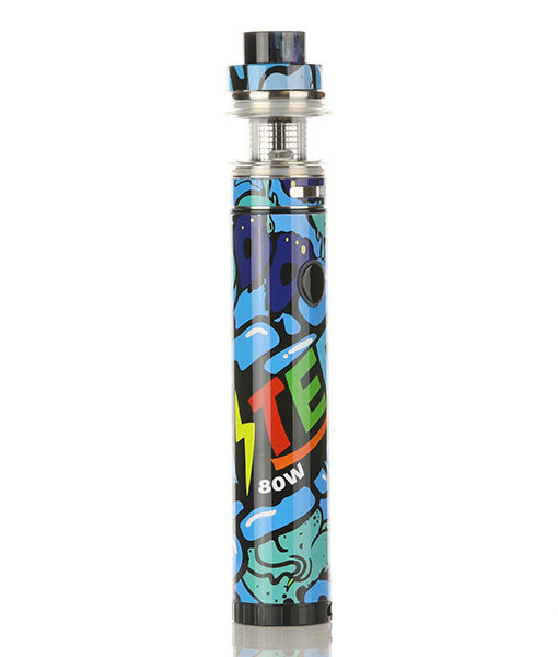 Freemax Twister Kit Blue