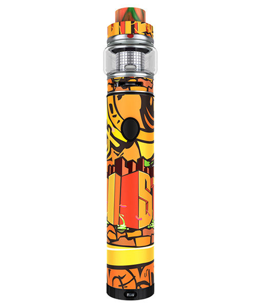 Freemax Twister Kit Orange