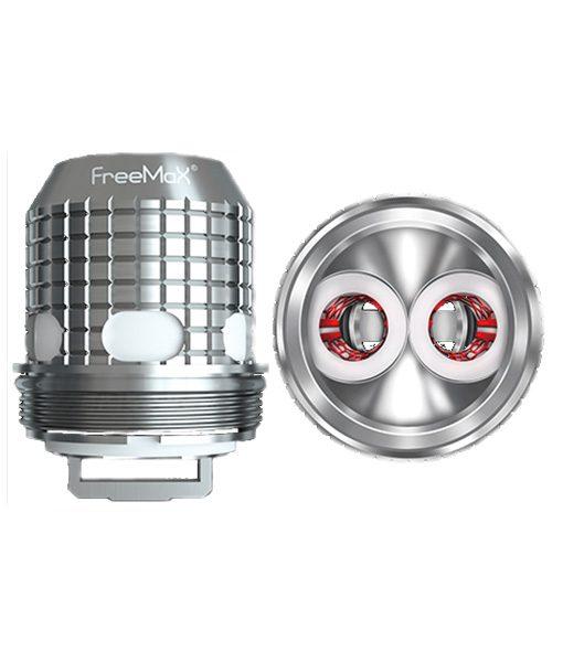 FreeMax Twister NX2 Mesh Coil