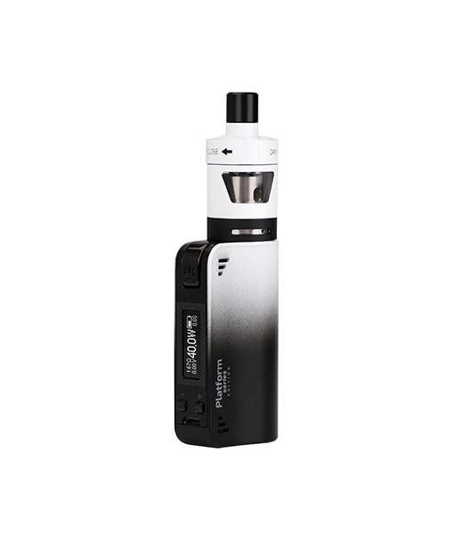 Innokin CoolFire Mini Zenith D22 Kit White and Black