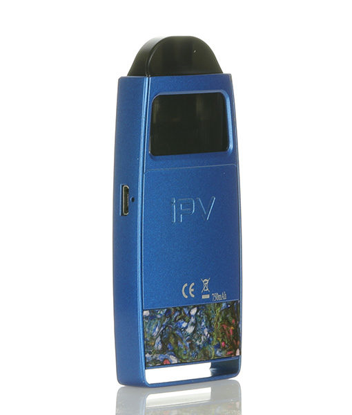 iPV Aspect Pod System Blue