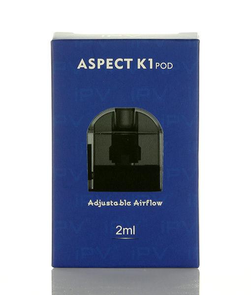 iPV Aspect K1 Pods 2-Pack
