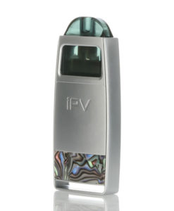 iPV Aspect Pod System Silver