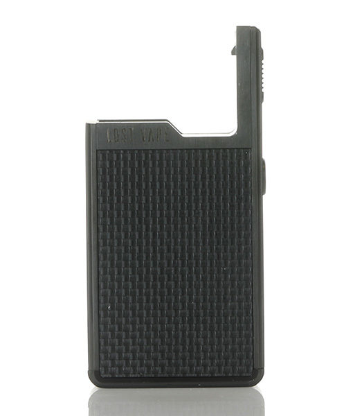 Lost Vape Orion Q Pod Mod Black/Weave