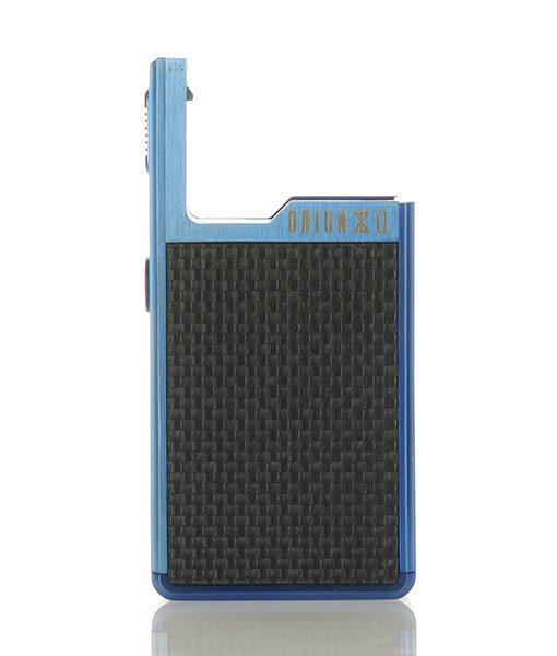Lost Vape Orion Q Pod Mod Blue/Weave